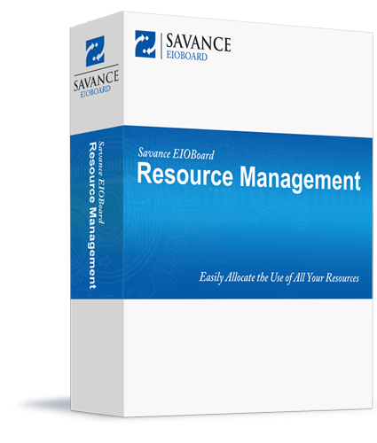 EIOBoard Resource Management Boxshot