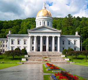 State of Vermont Department of Public Safety
