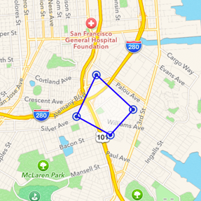Feature Spotlight: GPS Tracking & Geofencing